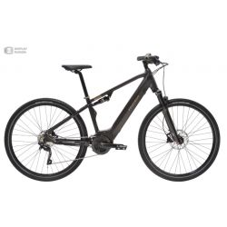 Vélo électrique Peugeot eT01 FS Sport Powertube