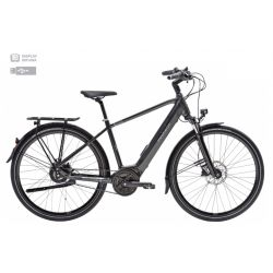 Vélo électrique Peugeot eT01 Belt Powertube