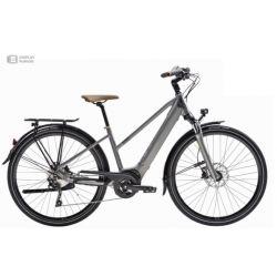 Vélo électrique Peugeot eT01 Deore 10