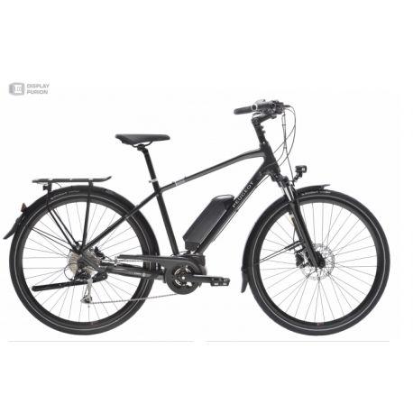 Vélo électrique Peugeot eT01 D8 chez vélo horizon port gratuit à partir de 300€