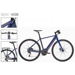 Vélo électrique Peugeot eR02 Flat Deore 10 Powertube chez vélo horizon port gratuit à partir de 300€