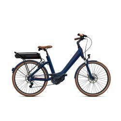Vélo électrique O2Feel Swan Little N7 E5000 chez vélo horizon port gratuit à partir de 300€