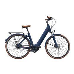 Vélo électrique O2 Feel iSwan N7 E5000 chez vélo horizon port gratuit à partir de 300€