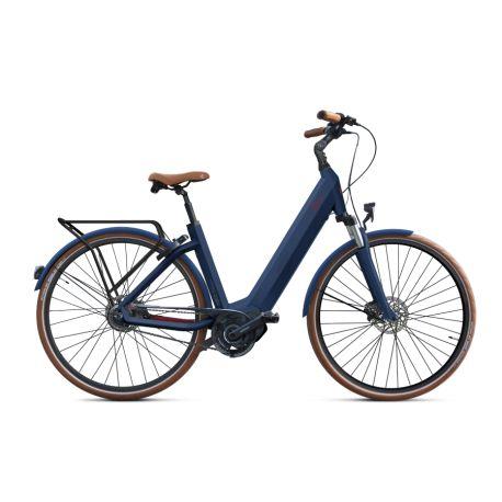 Vélo électrique O2 Feel iSwan N7 E5000