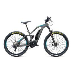 Vélo électrique O2 Feel Karma FS+ XT Boost E8000 chez vélo horizon port gratuit à partir de 300€