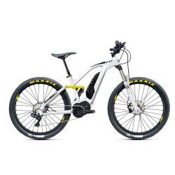 Vélo électrique O2 Feel Karma FS+ XT Di2 Boost E8000 chez vélo horizon port gratuit à partir de 300€