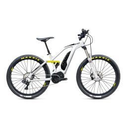 Vélo électrique O2 Feel Karma FS+ XT Di2 Boost E8000