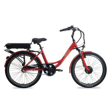 Vélo électrique Neomouv Facelia N3 chez vélo horizon port gratuit à partir de 300€