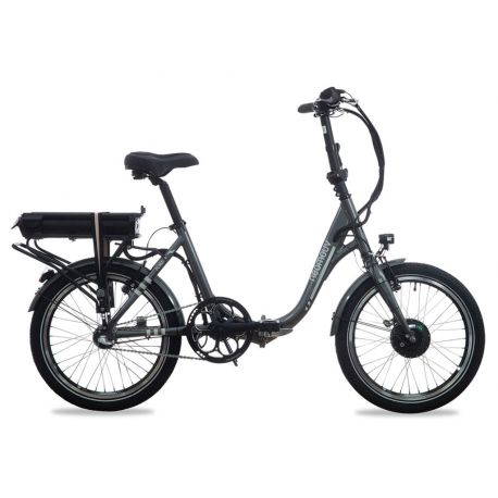 Vélo électrique Néomouv Plimoa N3 chez vélo horizon port gratuit à partir de 300€