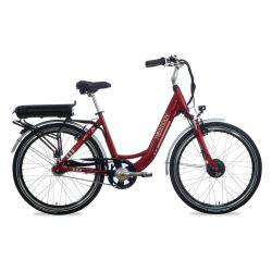Vélo électrique Néomouv Carlina N7 chez vélo horizon port gratuit à partir de 300€