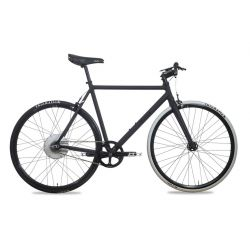 Vélo électrique fixe Neomouv Furtivoo chez vélo horizon port gratuit à partir de 300€