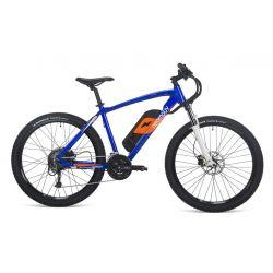 Vélo électrique Néomouv Cronos