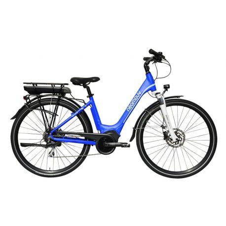 Vélo électrique Néomouv Lim-Bo chez vélo horizon port gratuit à partir de 300€
