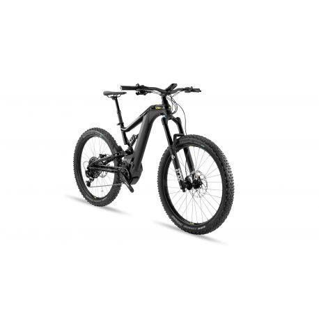 Vélo électrique BH Atom-X Lynx 6 Pro-SE chez vélo horizon port gratuit à partir de 300€