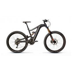 Vélo électrique BH Atom-X ISCHGL Edition chez vélo horizon port gratuit à partir de 300€