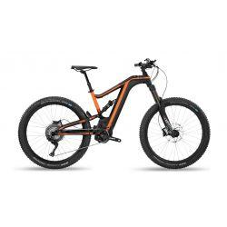 Vélo électrique BH Atom-X Lynx 6 Pro chez vélo horizon port gratuit à partir de 300€