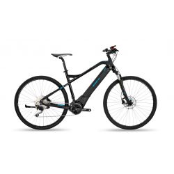 Vélo électrique BH Atom Cross chez vélo horizon port gratuit à partir de 300€