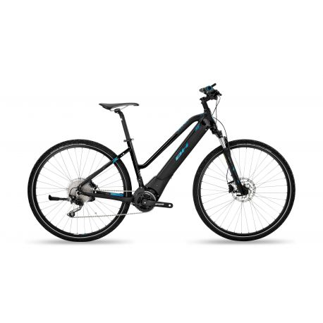 Vélo électrique BH Atom Jet chez vélo horizon port gratuit à partir de 300€