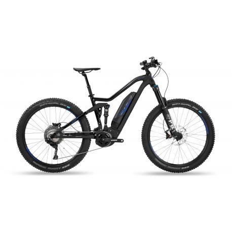 Vélo électrique BH Rebel Lynx 5.5 PWX-S chez vélo horizon port gratuit à partir de 300€