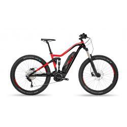 Vélo électrique BH Rebel Lynx 5.5 PWX