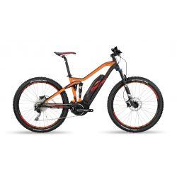 Vélo électrique BH Rebel Lynx 5.5 Lite chez vélo horizon port gratuit à partir de 300€