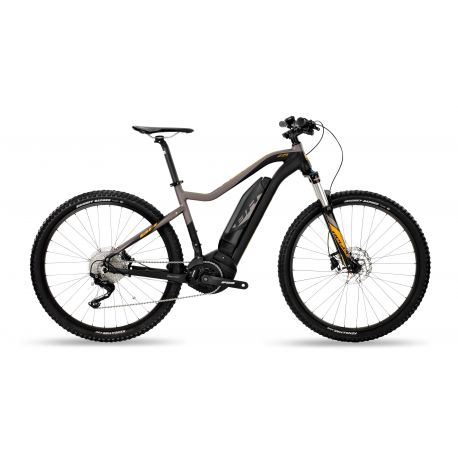 Vélo électrique BH Rebel 27'5