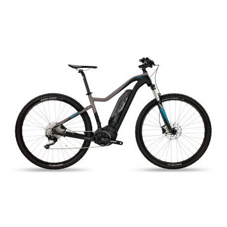 Vélo électrique BH Rebel 29 chez vélo horizon port gratuit à partir de 300€