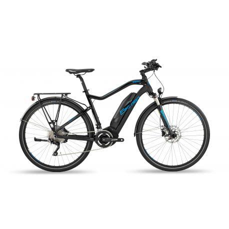 Vélo électrique BH Rebel Cross chez vélo horizon port gratuit à partir de 300€