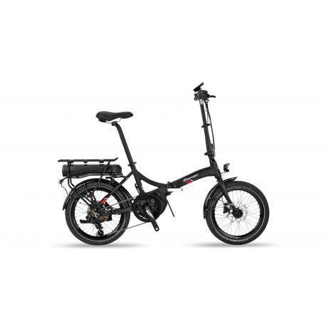Vélo électrique BH Rebel Volt chez vélo horizon port gratuit à partir de 300€