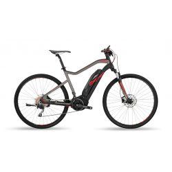 Vélo électrique BH Rebel Cross Lite