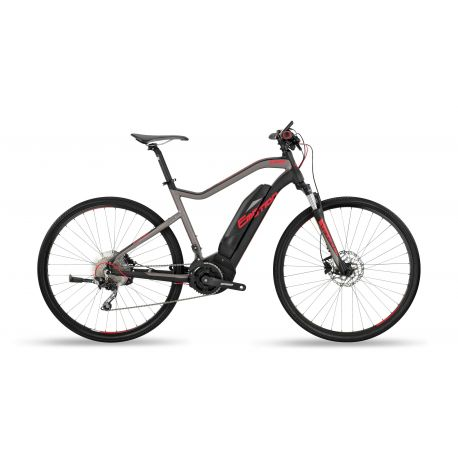 Vélo électrique BH Rebel Cross Lite chez vélo horizon port gratuit à partir de 300€