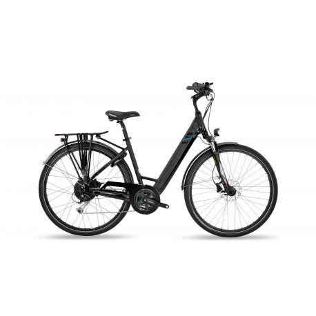 Vélo électrique BH Evo City Wave Pro chez vélo horizon port gratuit à partir de 300€