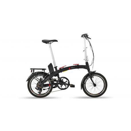 Vélo électrique BH EasyGo Volt chez vélo horizon port gratuit à partir de 300€