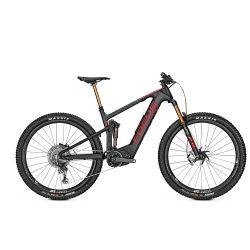 Vélo électrique Focus Jam2 9.9 Nine chez vélo horizon port gratuit à partir de 300€