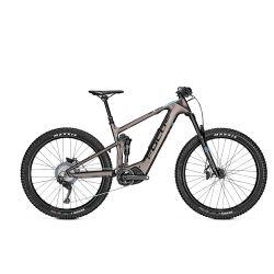 Vélo électrique Focus Jam² 9.6 Plus