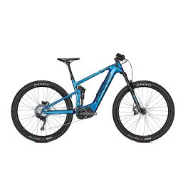Vélo électrique Focus Jam2 9.6 Nine chez vélo horizon port gratuit à partir de 300€