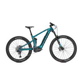 Vélo électrique Focus Jam2 6.9 Drifter chez vélo horizon port gratuit à partir de 300€