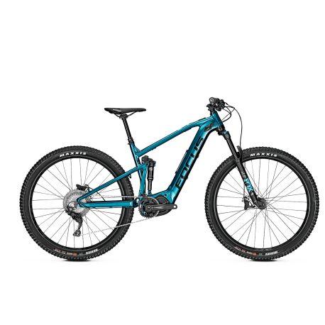 Vélo électrique Focus Jam2 6.8 Nine chez vélo horizon port gratuit à partir de 300€