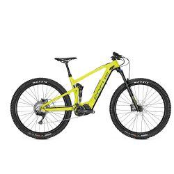 Vélo électrique Focus Jam2 6.7 Nine chez vélo horizon port gratuit à partir de 300€