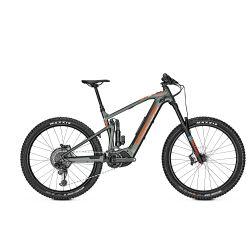 Vélo électrique Focus Sam² 6.9
