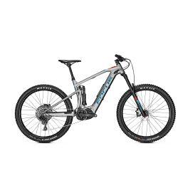 Vélo électrique Focus Sam2 6.7 chez vélo horizon port gratuit à partir de 300€