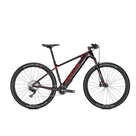Vélo électrique Focus Raven2 9.9 chez vélo horizon port gratuit à partir de 300€