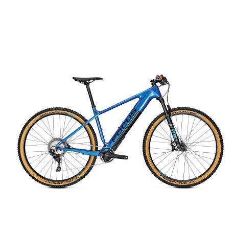 Vélo électrique Focus Raven2 9.8 chez vélo horizon port gratuit à partir de 300€