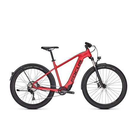 Vélo électrique Focus Whistler2 6.9 EQP