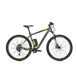 Vélo électrique Focus Whistler2 3.9 chez vélo horizon port gratuit à partir de 300€