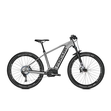 Vélo électrique Focus Jarifa2 6.9 Plus chez vélo horizon port gratuit à partir de 300€