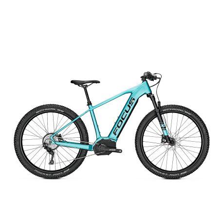 Vélo électrique Focus Jarifa2 6.8 Plus chez vélo horizon port gratuit à partir de 300€