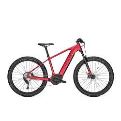 Vélo électrique Focus Jarifa2 6.7 Plus chez vélo horizon port gratuit à partir de 300€