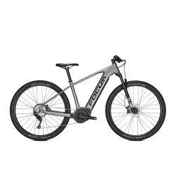 Vélo électrique Focus Jarifa2 6.7 chez vélo horizon port gratuit à partir de 300€