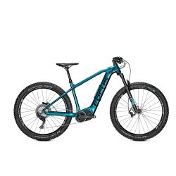 Vélo électrique Focus Jam2 HT 6.9 Plus chez vélo horizon port gratuit à partir de 300€